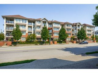 """Photo 1: 211 2330 SHAUGHNESSY Street in Port Coquitlam: Central Pt Coquitlam Condo for sale in """"Avanti on Shaughnessy"""" : MLS®# R2525126"""