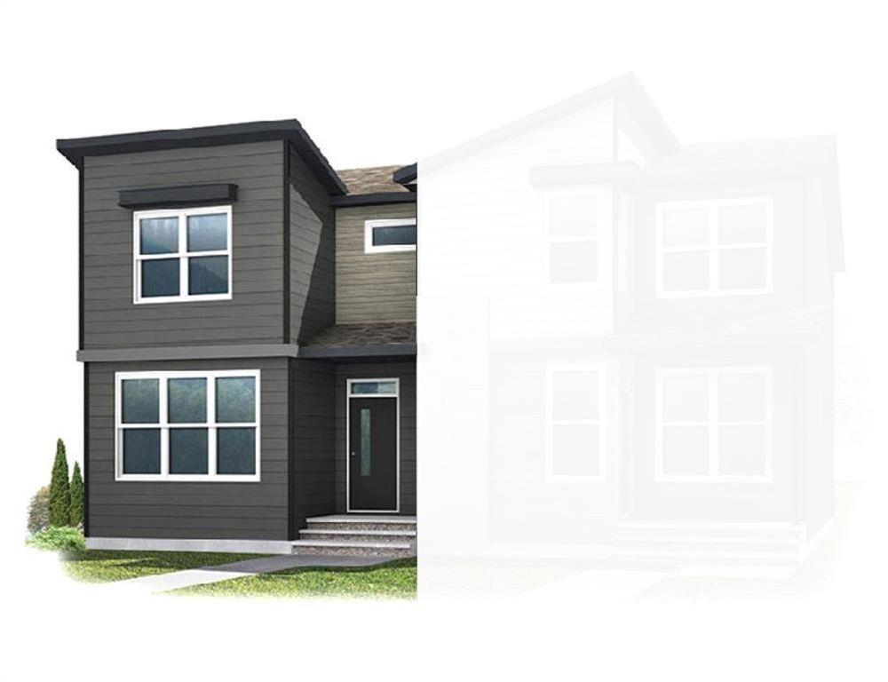 Main Photo: 12 WALGROVE Drive SE in Calgary: Walden Semi Detached for sale : MLS®# C4192060