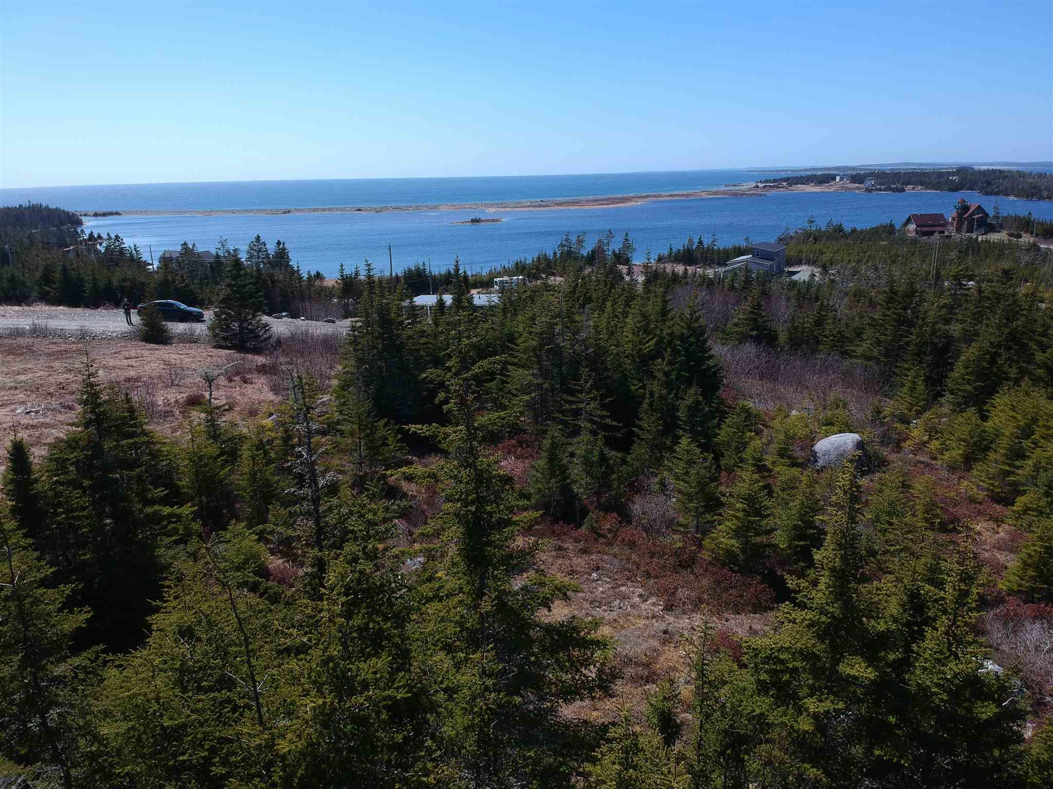Main Photo: Lot 9 Hagen Road in Pleasant Point: 35-Halifax County East Vacant Land for sale (Halifax-Dartmouth)  : MLS®# 202108762