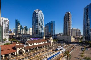 Photo 22: DOWNTOWN Condo for rent : 2 bedrooms : 1199 Pacific Hwy #1004 in San Diego
