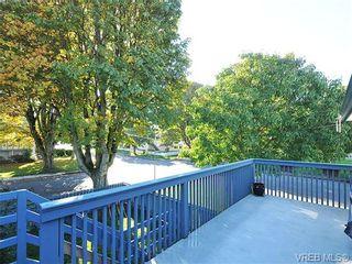 Photo 14: 2415 Oregon Ave in VICTORIA: Vi Fernwood House for sale (Victoria)  : MLS®# 657064