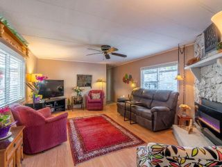 Photo 3: 68 1655 ORD ROAD in Kamloops: Brocklehurst Manufactured Home/Prefab for sale : MLS®# 159093