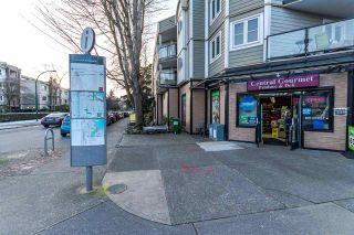 "Photo 29: 203 1935 W 1ST Avenue in Vancouver: Kitsilano Condo for sale in ""KINGSTON GARDENS"" (Vancouver West)  : MLS®# R2241557"