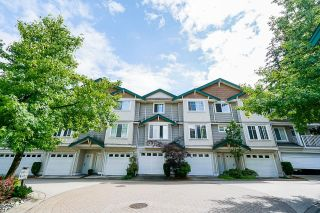 """Photo 2: 6 12711 64 Avenue in Surrey: West Newton Townhouse for sale in """"Palette on the Park"""" : MLS®# R2600668"""