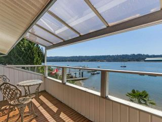 Photo 15: 804 ALDERSIDE ROAD in Port Moody: North Shore Pt Moody House for sale : MLS®# R2296029