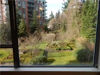 Photo 12: 303 5639 Hampton Place in Vancouver: University VW Condo  (Vancouver West)  : MLS®# V1108614