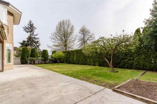 Photo 34: 7509 GRANDY Road in Richmond: Granville House for sale : MLS®# R2615104