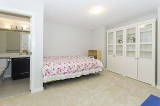 """Photo 10: 3 3400 DEVONSHIRE Avenue in Coquitlam: Burke Mountain Townhouse for sale in """"Colborne Lane"""" : MLS®# R2404038"""
