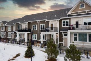 Photo 16: 109 Cranbrook Walk SE in Calgary: Cranston Row/Townhouse for sale : MLS®# A1062566
