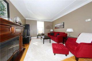 Photo 3: 1202 Grosvenor Avenue in Winnipeg: Residential for sale (1C)  : MLS®# 1728775