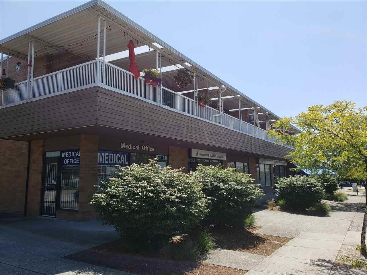 Main Photo: 7220 MAIN Street in Vancouver: Main Office for lease (Vancouver East)  : MLS®# C8040544
