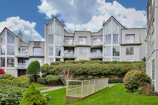 "Photo 2: 313 60 RICHMOND Street in New Westminster: Fraserview NW Condo for sale in ""GATEHOUSE PLACE"" : MLS®# R2120854"