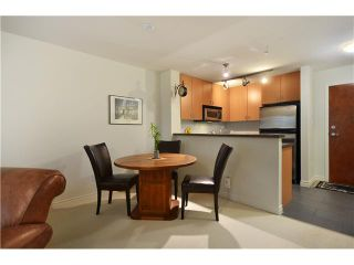 """Photo 5: 319 6888 SOUTHPOINT Drive in Burnaby: South Slope Condo for sale in """"CORTINA"""" (Burnaby South)  : MLS®# V980597"""