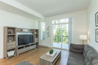 """Photo 5: 76 8476 207A Street in Langley: Willoughby Heights Townhouse for sale in """"YORK By Mosaic"""" : MLS®# R2173996"""
