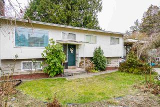 Photo 1: 8669 110A Street in Delta: Nordel House for sale (N. Delta)  : MLS®# R2540142