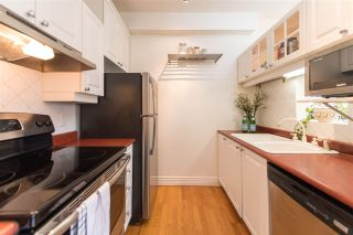 Photo 6: 936 16TH AVENUE: Cambie Home for sale ()  : MLS®# R2157256