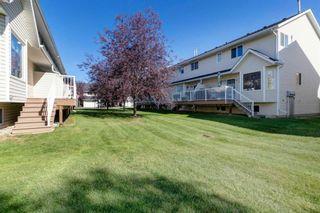 Photo 26: 36 567 Edmonton Trail NE: Airdrie Row/Townhouse for sale : MLS®# A1149021