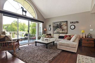 """Photo 3: 147 4001 OLD CLAYBURN Road in Abbotsford: Abbotsford East Townhouse for sale in """"CEDAR SPRINGS"""" : MLS®# F1439448"""