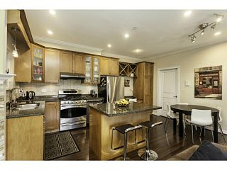 """Photo 6: 1447 E 21ST Avenue in Vancouver: Knight 1/2 Duplex for sale in """"Cedar Cottage"""" (Vancouver East)  : MLS®# V1066306"""