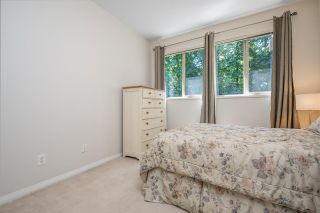 """Photo 28: 5 8868 16TH Avenue in Burnaby: The Crest Townhouse for sale in """"CRESCENT HEIGHTS"""" (Burnaby East)  : MLS®# R2592167"""
