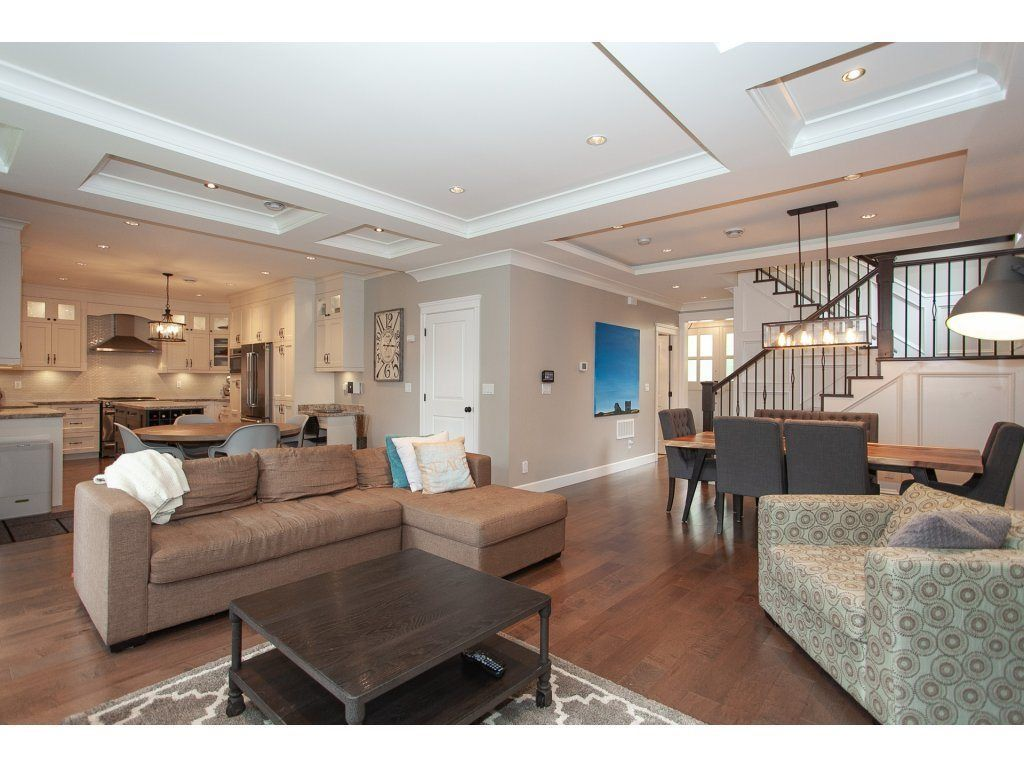 Photo 7: Photos: 1413 130 Street in Surrey: Crescent Bch Ocean Pk. House for sale (South Surrey White Rock)  : MLS®# R2311122