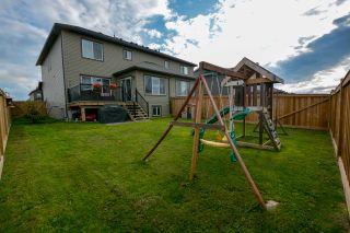 """Photo 16: 10004 117 Avenue in Fort St. John: Fort St. John - City NW 1/2 Duplex for sale in """"GARRISON LANDING"""" (Fort St. John (Zone 60))  : MLS®# R2395765"""