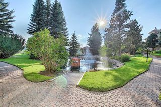 Photo 33: 602 505 Canyon Meadows Drive SW in Calgary: Canyon Meadows Apartment for sale : MLS®# A1131560