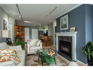 "Photo 4: 307 2958 TRETHEWEY Street in Abbotsford: Abbotsford West Condo for sale in ""Cascade Green"" : MLS®# R2404691"