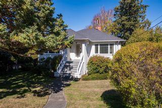Photo 22: 2494 Central Ave in : OB South Oak Bay House for sale (Oak Bay)  : MLS®# 885913