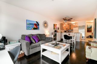 """Photo 3: 110 3122 ST JOHNS Street in Port Moody: Port Moody Centre Condo for sale in """"SONRISA"""" : MLS®# R2587889"""