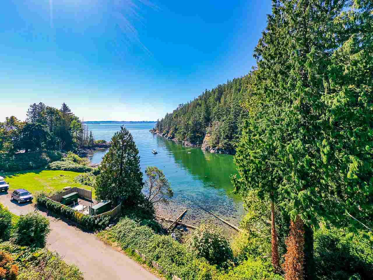 """Main Photo: 4777 PILOT HOUSE Road in West Vancouver: Olde Caulfeild House for sale in """"Tiddly Cove"""" : MLS®# R2497367"""