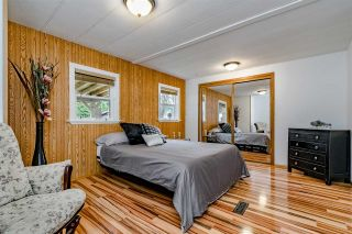 """Photo 13: 117 145 KING EDWARD Street in Coquitlam: Maillardville Manufactured Home for sale in """"MILL CREEK VILLAGE"""" : MLS®# R2408548"""
