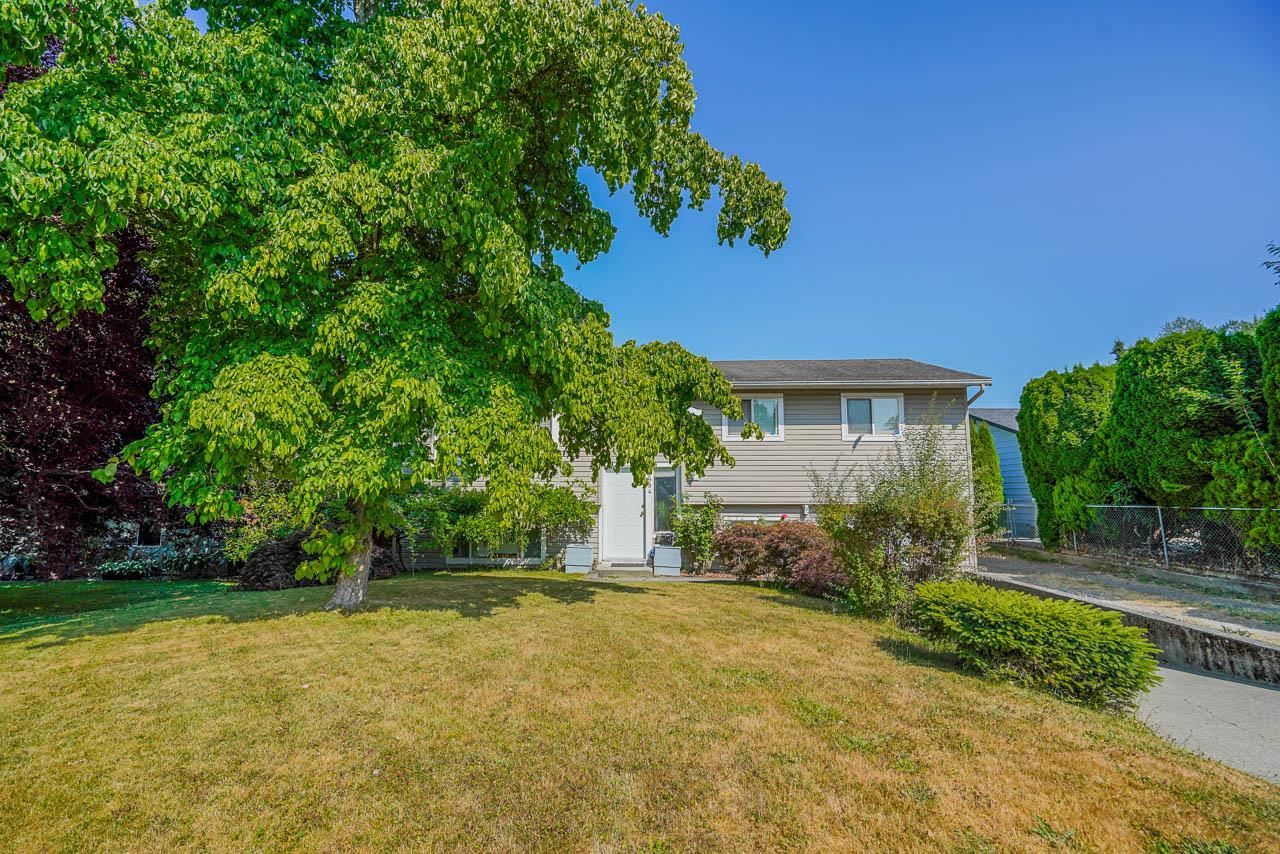 Main Photo: 2984 265A Street: House for sale in Langley: MLS®# R2604156