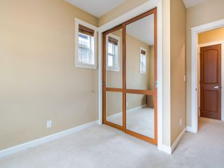 "Photo 19: 76 8068 207 Street in Langley: Willoughby Heights Townhouse for sale in ""YORKSON CREEK SOUTH"" : MLS®# R2517113"