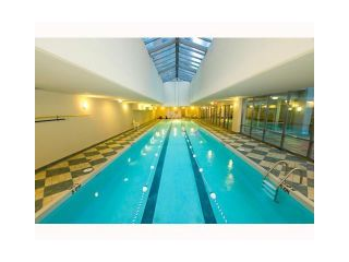 """Photo 10: 1402 928 RICHARDS Street in Vancouver: Downtown VW Condo for sale in """"THE SAVOY"""" (Vancouver West)  : MLS®# V826168"""