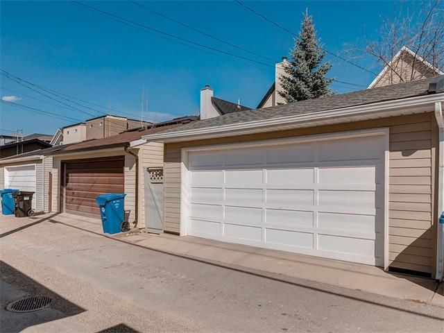 Photo 46: Photos: 309 16 Street NW in Calgary: Hillhurst House for sale : MLS®# C4005350