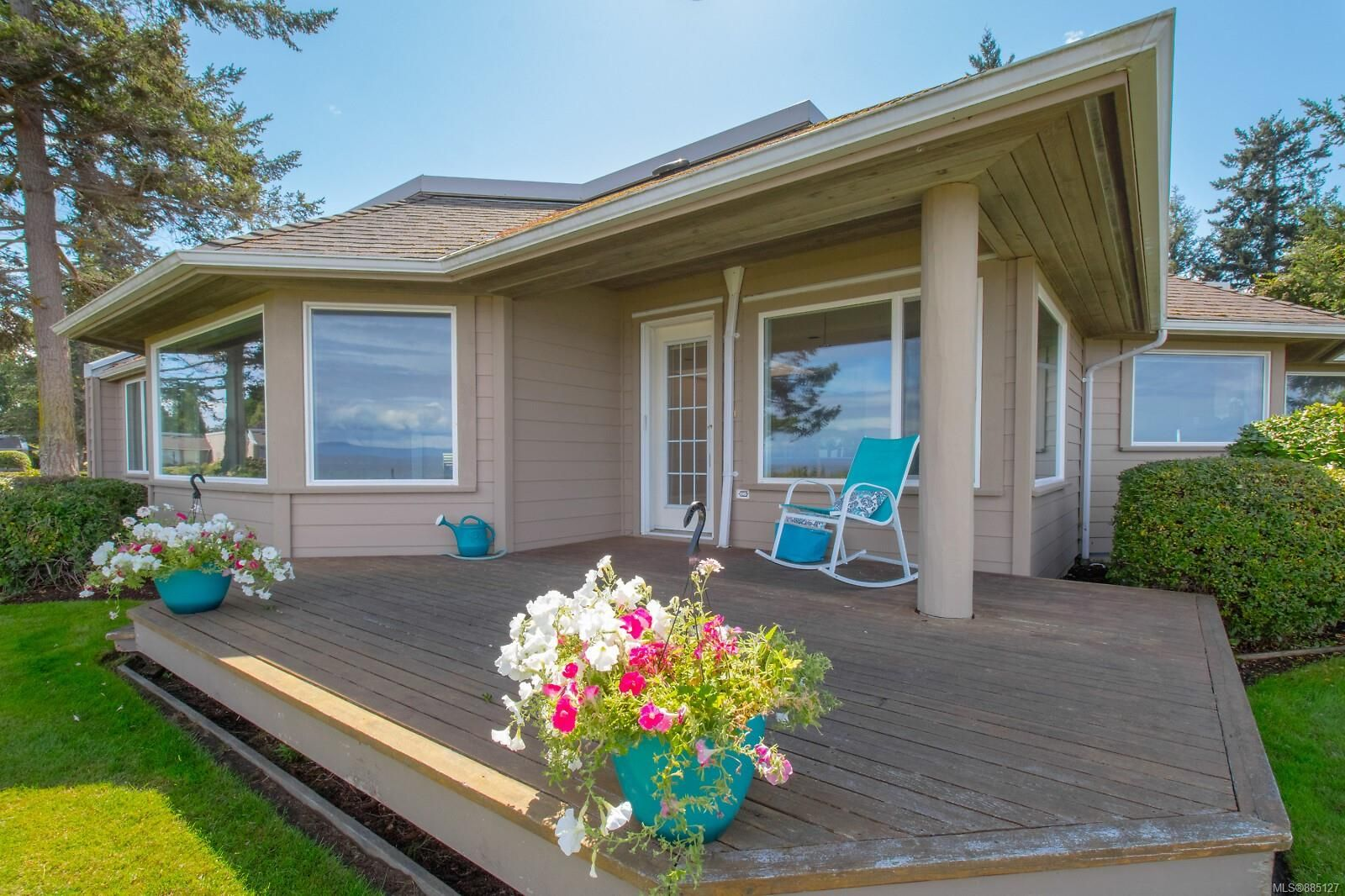 Photo 31: Photos: 26 529 Johnstone Rd in : PQ French Creek Row/Townhouse for sale (Parksville/Qualicum)  : MLS®# 885127
