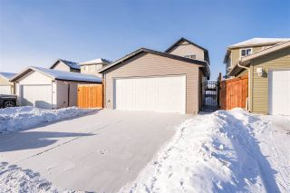 Photo 46: 54 STRAWBERRY Lane: Leduc House for sale : MLS®# E4228569