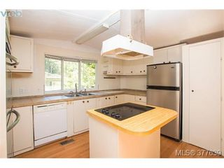 Photo 5: C3 920 Whittaker Rd in MALAHAT: ML Shawnigan Manufactured Home for sale (Malahat & Area)  : MLS®# 758158