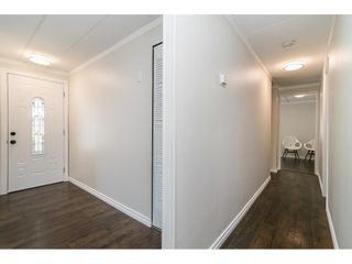 """Photo 22: 251 1840 160 Street in Surrey: King George Corridor Manufactured Home for sale in """"BREAKAWAY BAYS"""" (South Surrey White Rock)  : MLS®# R2574472"""