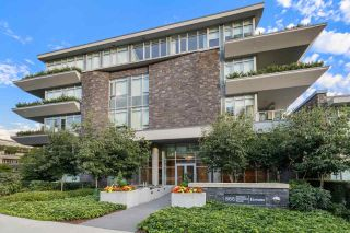 Photo 16: 601 866 ARTHUR ERICKSON Place in West Vancouver: Park Royal Condo for sale : MLS®# R2543007