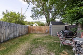Photo 32: 210 G Avenue North in Saskatoon: Caswell Hill Residential for sale : MLS®# SK862640
