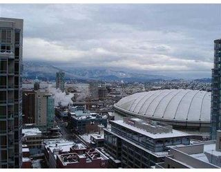 """Photo 5: 950 CAMBIE Street in Vancouver: Downtown VW Condo for sale in """"PACIFIC LANDMARK"""" (Vancouver West)  : MLS®# V616977"""