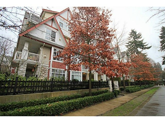 """Main Photo: 316 6833 VILLAGE Grove in Burnaby: Highgate Condo for sale in """"THE CARMEL"""" (Burnaby South)  : MLS®# V1046884"""