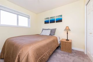"""Photo 23: 29 34250 HAZELWOOD Avenue in Abbotsford: Abbotsford East Townhouse for sale in """"Still Creek"""" : MLS®# R2526898"""
