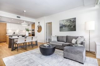 """Photo 2: 305 788 ARTHUR ERICKSON Place in West Vancouver: Park Royal Condo for sale in """"Evelyn by Onni"""" : MLS®# R2597898"""