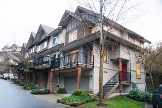 Photo 1: 12 55 HAWTHORN Drive in Port Moody: Heritage Woods PM Townhouse for sale : MLS®# R2041397