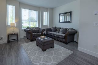 """Photo 11: 5 9989 240A Street in Maple Ridge: Albion Townhouse for sale in """"ALBION CROSSING"""" : MLS®# R2454131"""