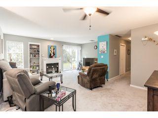 "Photo 11: 114 6841 138 Street in Surrey: East Newton Townhouse for sale in ""Hyland Creek Village"" : MLS®# R2546698"