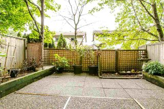 "Photo 16: 38 1195 FALCON Drive in Coquitlam: Eagle Ridge CQ Townhouse for sale in ""THE COURTYARDS"" : MLS®# R2208911"